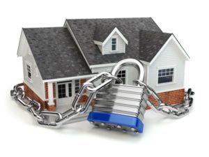 Einbruchsicherung Haus Eigenheim