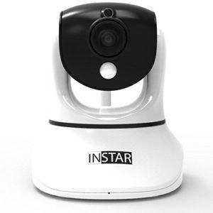 INSTAR IN-6014HD Ausstattung Funktion