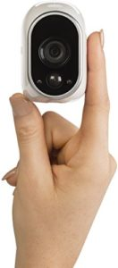 Netgear Arlo VMS3230-100EUS IP-Kamera Installation Einrichtung