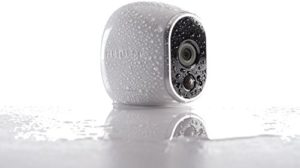 Netgear Arlo VMS3230-100EUS Smarthome Kamera wasserfest Qualität Verarbeitung