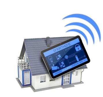 Smarthome Alarmanlagen Tests