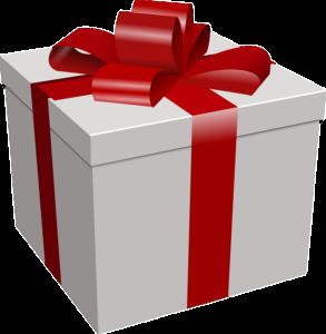 Alarmanlage als Geschenk zum Richtfest Überwachungskamera als Geschenk zum Richtfest
