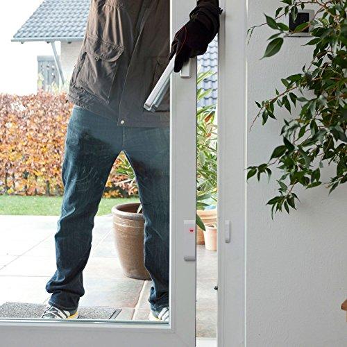 Einbruchschutz der Terassentüre