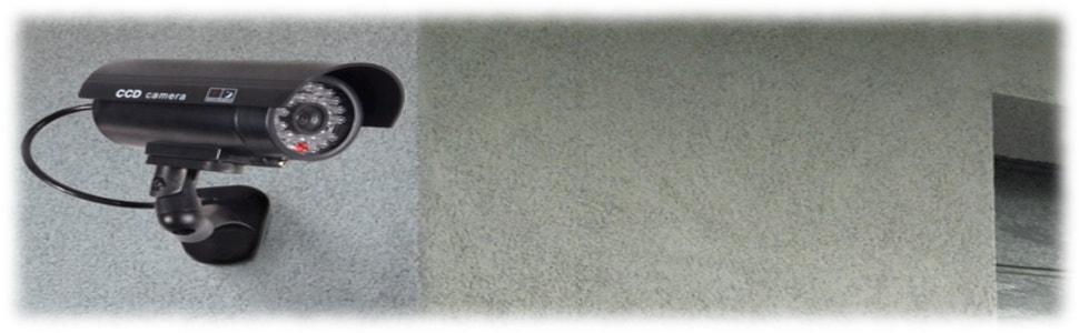 Überwachungskamera Test Slider